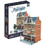 3D Puzzle Jigscape London West End Theatre