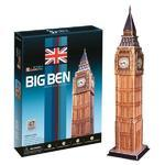 CubicFun 3D Puzzle Big Ben