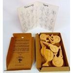 Tarata Balancing Kiwis Gift Box