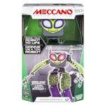 Meccano MicroNoid Green Switch