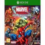 Marvel Pinball Epic Collection Volume 1 (Xbox one)