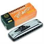 C.A. Seydel Blues Session Standard A Harmonica