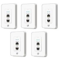 Ubiquiti UAP-IW UniFi AP In-Wall