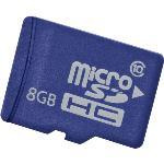 HP MicroSDHC EM 8GB