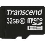 Transcend MicroSDHC Class 10 200X 32GB