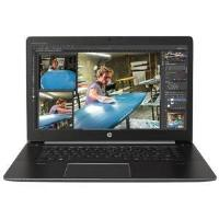 HP ZBook 15 Core i7-6820HQ 256GB 15.6in