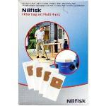 Nilfisk Multi 20 Vac Bags (Packet 4)