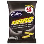 Cadbury Moro Sharepack 180g