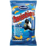 Bluebird Twisties Cheese 120g