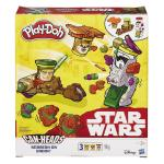 Star Wars Play-Doh Episode 7 Vehicle Assorted