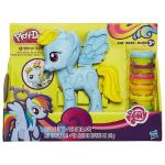 My Little Pony Play-Doh Ultimate Rainbow Dash