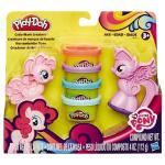My Little Pony Play-Doh Pony Tools