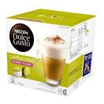 Nescafe Capsules Cappuccino Light 8 Pack