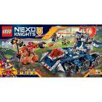 LEGO Nexo Knights Axl\'s Tower Carrier 70322