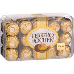 Ferrero Rocher Chocolates 30 Pack