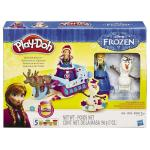 Disney Play-Doh Frozen Sled
