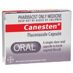 Canesten Oral Capsule - One Dose Treatment