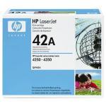 HP Toner 42A Black (10000 pages)