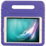 Promate Bamby Shockproof Kiddie Case with Convertible Stand for iPad Air 2 - Purple CD03435