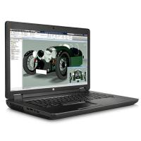 HP ZBook 17 G3 Core i7-6820HQ 512GB 17.3in