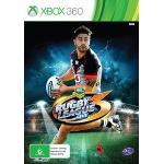 Rugby League Live 3 (Shaun Johnson Cover) (Xbox 360)