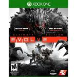 Evolve Ultimate Edition (Xbox One)