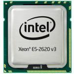 HP E5-2620 v3 2.4GHz
