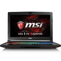 MSI GT62VR 6RE Core i7-6700HQ 1TB 15.6in