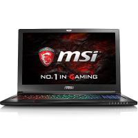 MSI GS63 6RF Core i7-6700HQ 1TB 15.6in