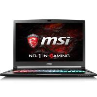 MSI GS73 6RF Core i7-6700HQ 1TB 17.3in