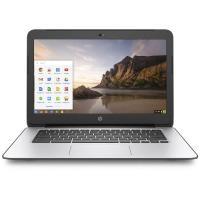 HP Chromebook 14 G4 Celeron N2840 32GB 14in
