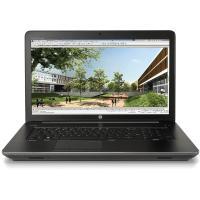 HP ZBook 17 G3 Core i7-6700HQ 256GB 17.3in