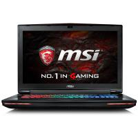 MSI GT72 6RE Core i7-6700HQ 1TB 17.3in