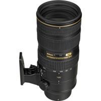 Nikon Nikkor AF-S 70-200mm F2.8G ED VR II