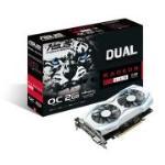 Asus Radeon RX 460 Dual OC 2GB GDDR5