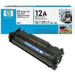 HP Q2612A Toner Cartridge