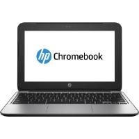 HP Chromebook 11 Celeron N3060 16GB 11.6in