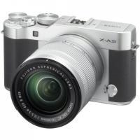 Fujifilm X-A3 + 16-50/3.5-5.6 OIS