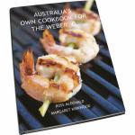 Weber Weber Q Cookbook 250-10