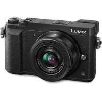 Panasonic Lumix DMC-GX85 + 12-32