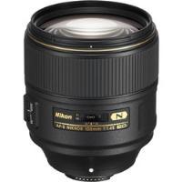Nikon Nikkor AF-S 105mm F1.4 E ED
