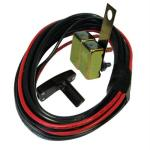 Powerwinch Wiring Harness 25ft