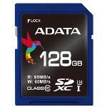 ADATA Premier Pro U3 UHS-I SDXC Class 10 128GB