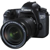 Canon EOS 6D + 24-105/3.5-5.6 IS STM