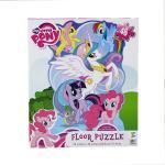 My Little Pony 46 Piece Floor Puzzle