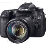 Canon EOS 70D + 18-135/3.5-5.6