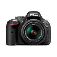 Nikon D5200 + 18-55/3.5-5.6 VR + 55-200/4.0-5.6 VR