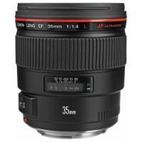 Canon EF 35mm F1.4 L USM