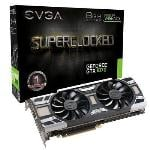 EVGA GeForce GTX 1070 SC Gaming ACX 3.0 8GB GDDR5