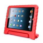 OEM Education Soft handle iPad Mini 4 Case Protector For School Kids (Red)